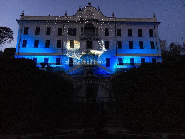 Aspettando il Natale a Villa Carlotta