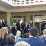 Inaugurazione Scuola Carlazzo