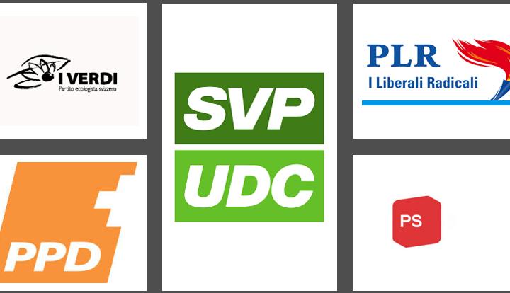 Elezioni Federali Svizzera: chiarimenti e previsioni
