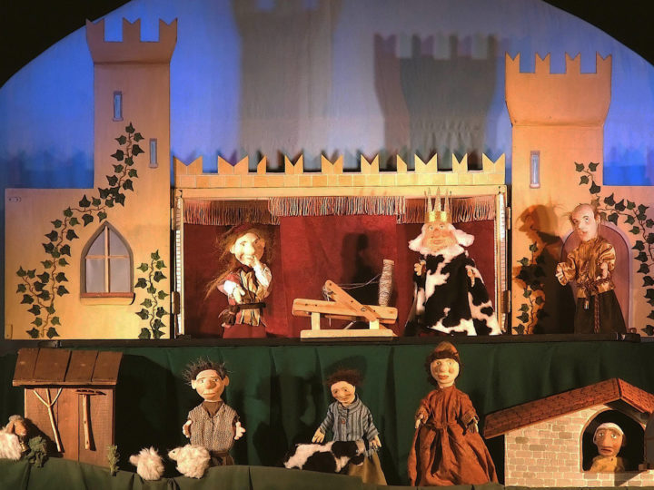 Festival Internazionale delle Marionette: a Lugano al via la 37^ edizione