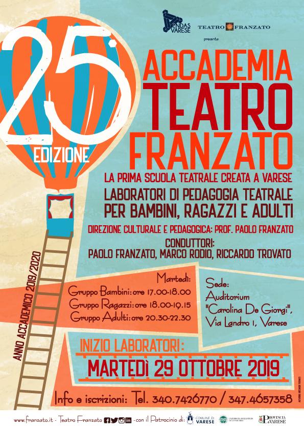Accademia Franzato