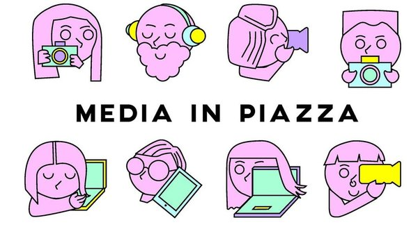 Media in Piazza: a Lugano protagonista il digitale