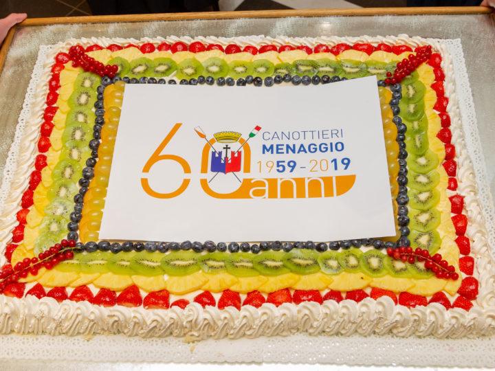 Canottieri Menaggio ASD: 60 anni di successi
