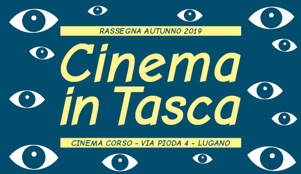 Torna Cinema in Tasca a Lugano
