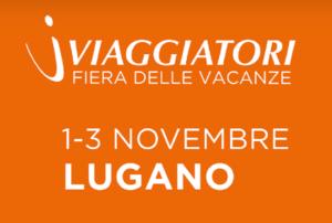I Viaggiatori a Lugano