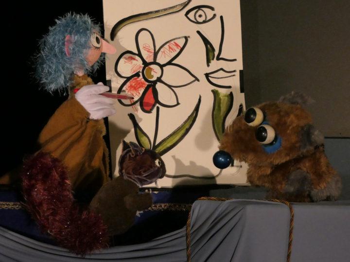 Festival delle Marionette Lugano: i prossimi appuntamenti