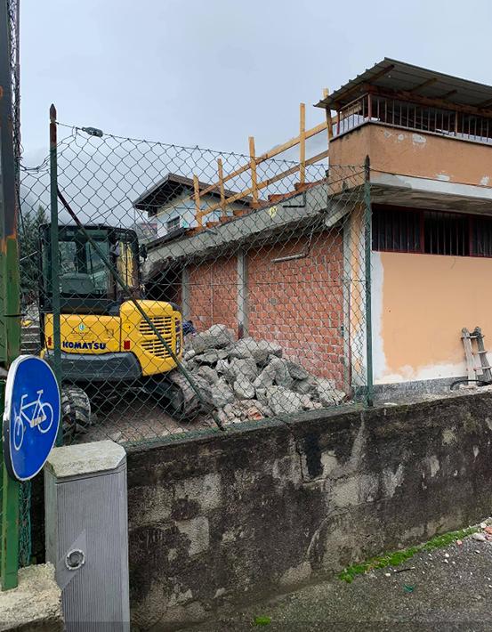 Campo Sportivo San Pietro