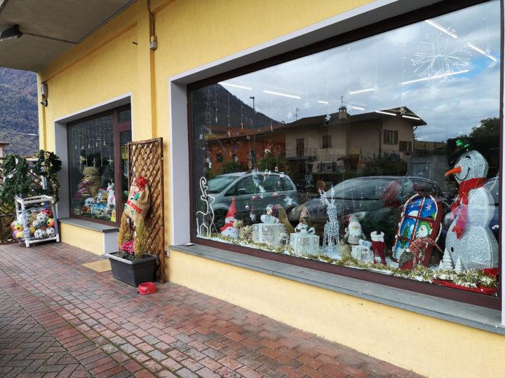 Wonderland l'emporio delle meraviglie: un nuovo negozio, una nuova storia