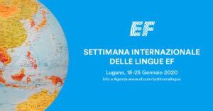 Settimana internazionale lingue