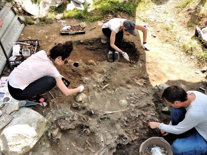 Un percorso archeologico in Valcuvia grazie a Emblematici Provinciali