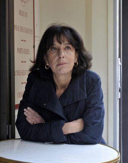 Elisabetta Rasy al LAC per le Colazioni Letterarie