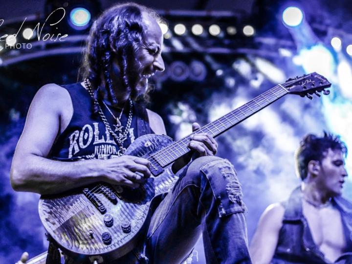 """""""Rock music history"""" al Nuovo Teatro di Cuasso"""