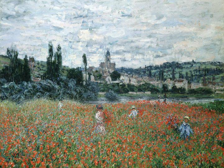 Collezione Emil Bührle al MASI con Monet, Cézanne, Renoir, Gauguin e Van Gogh
