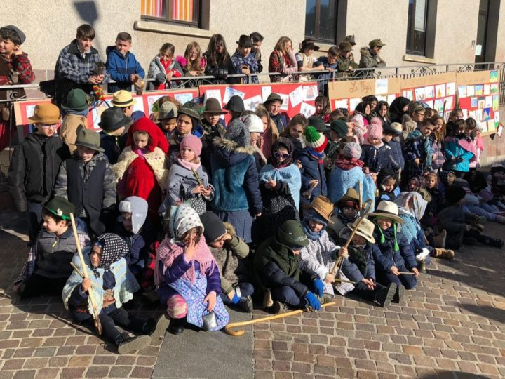 I Vegia di San Bartolomeo: fra tradizioni e continuità
