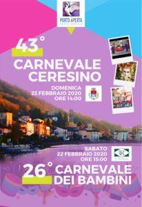 Carnevale Ceresino