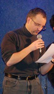 Paolo Franzato