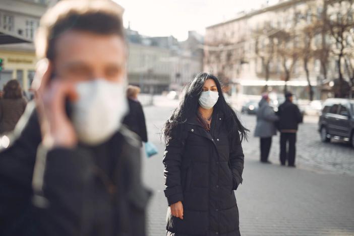Coronavirus: 7.000 mascherine in distribuzione a Luino