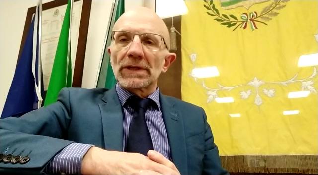 """""""Coronavirus: La Voce delle Istituzioni"""". Parla il sindaco di Porlezza"""