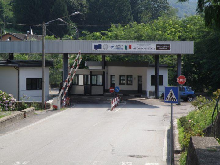 Disagi dei frontalieri: il sollecito dell'Ufficio di presidenza lombardo