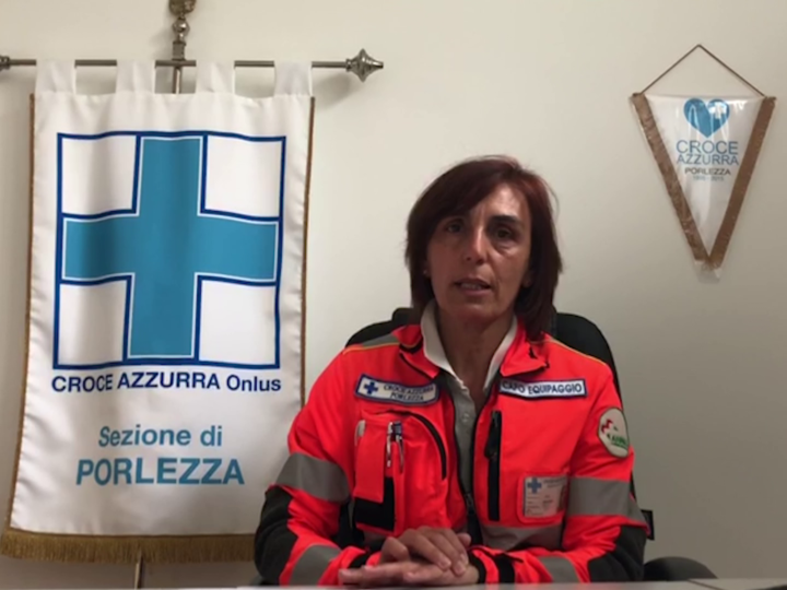"""""""Coronavirus: La Voce delle Istituzioni"""". Parla Barbara De Matteo"""