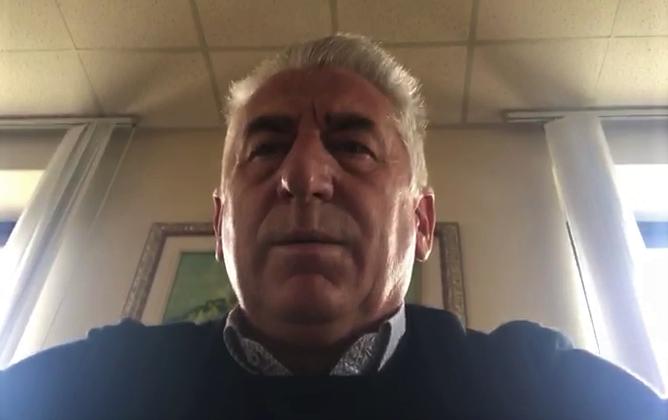 """""""Coronavirus: La Voce delle Istituzioni"""". Parla Mario Pozzi"""
