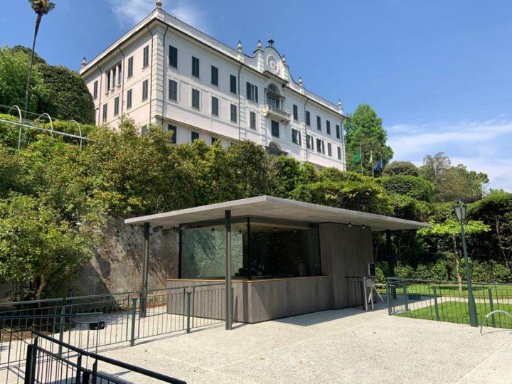 Stagione Villa Carlotta 2021: al via il 29 aprile