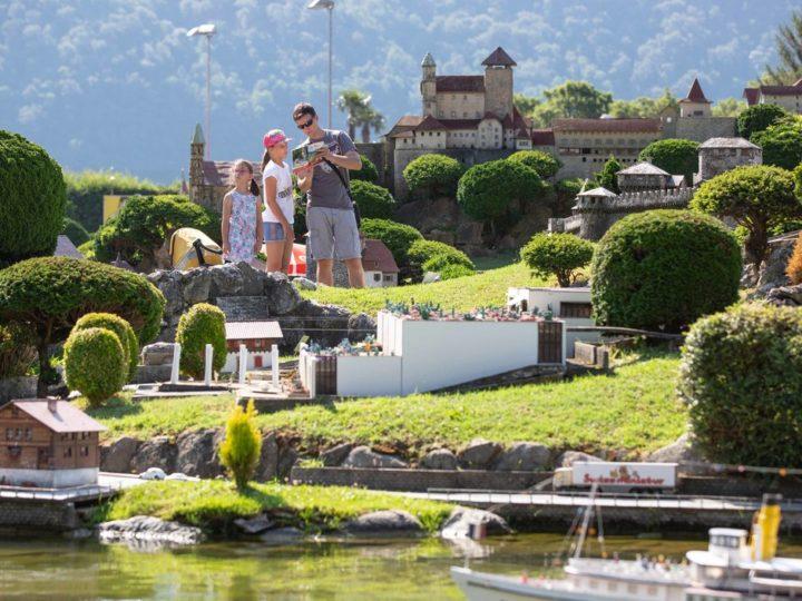 Riapertura Swissminiatur Lugano stagione 2020
