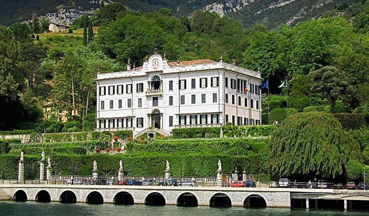 Roberto Cacciapaglia a Villa Carlotta