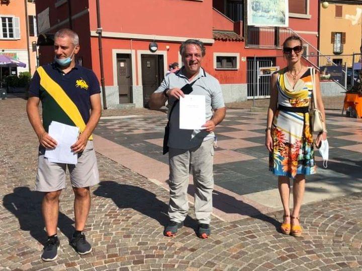 """Porto Ceresio, ecco i vincitori di """"Lago d'Arte 2020"""""""