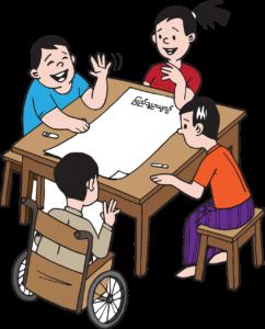 diritti disabilità