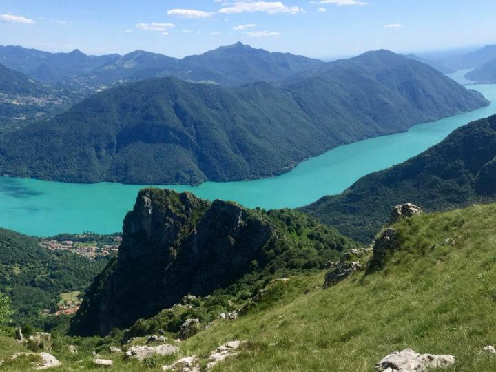 Turismo Valli Ceresio: ne parliamo con Filippo Colombo