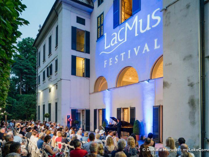 Il Covid non ferma il LacMus Festival 2020