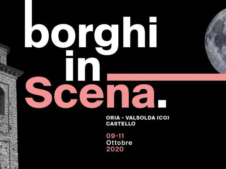 Borghi in Scena in Valsolda con i Barabba's Clowns