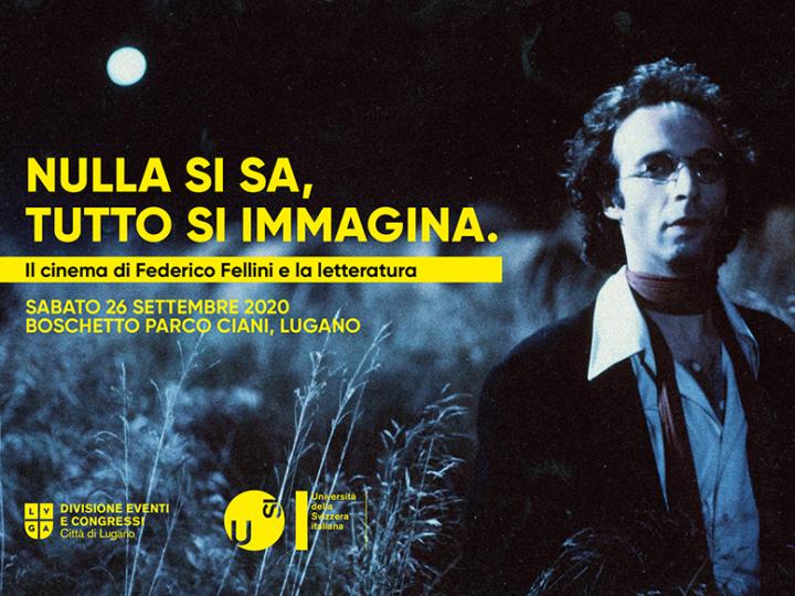 Centenario della nascita di Fellini: a Lugano un grande evento