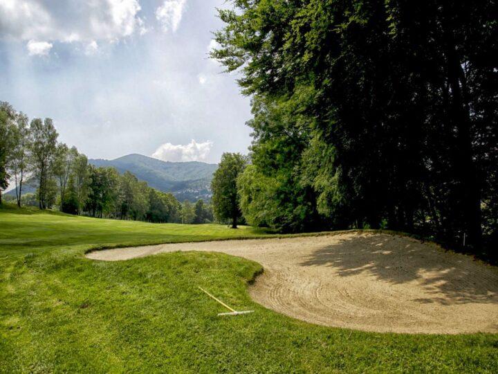 Golf Club Lanzo: si è concluso con una gara il corso di golf per ragazzi