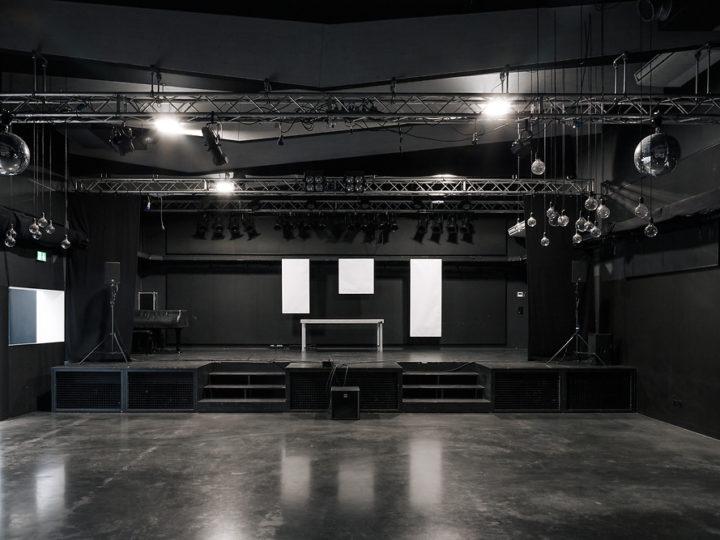 Stagione Teatro Foce 2020-2021
