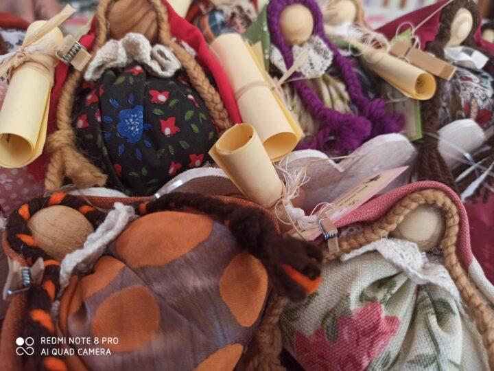 I tusan de la Val: la riscoperta della tradizione in un simbolo