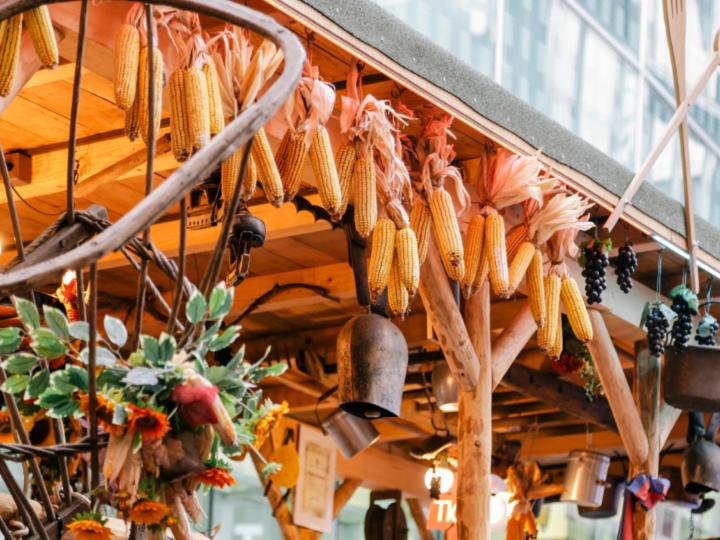 Festa d'Autunno Lugano: si farà, anche se ridotta