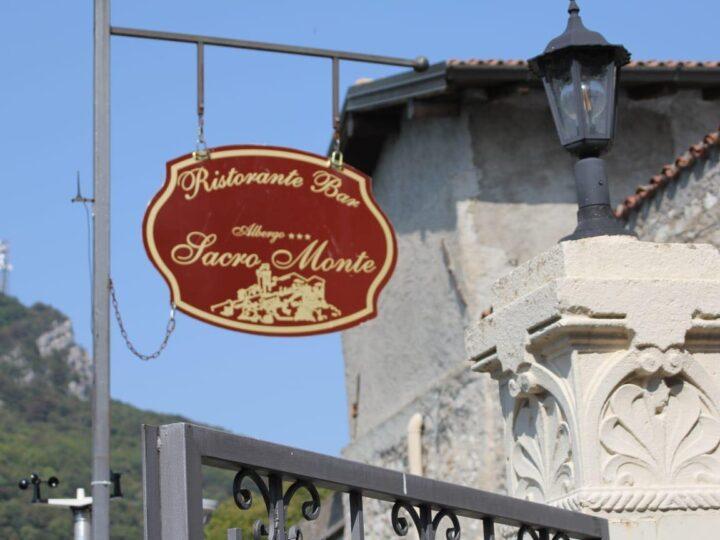 Covid Hotel: la quarantena all'Albergo Sacro Monte