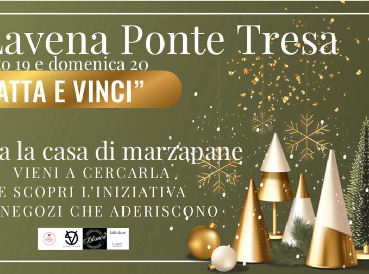 Natale a Lavena Ponte Tresa