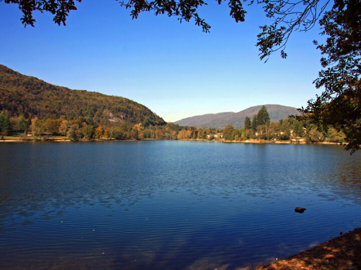 Lago di Ghirla: raddoppiano i fondi per il rilancio