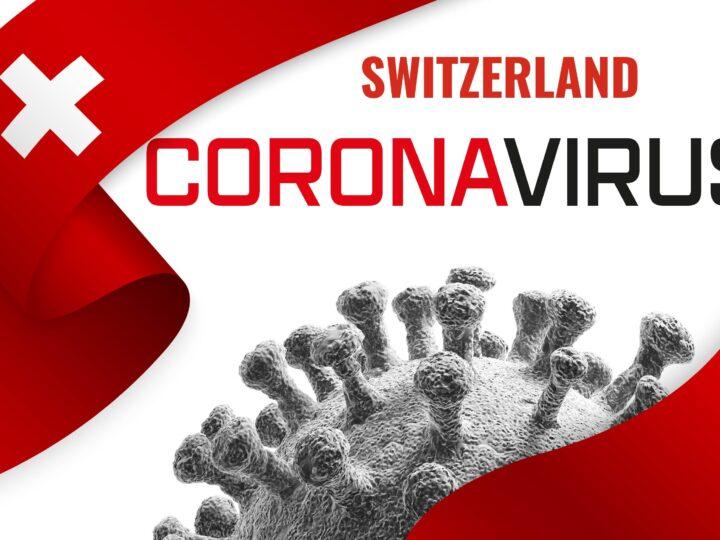 Covid Svizzera: nuove restrizioni dal Consiglio Federale Svizzero