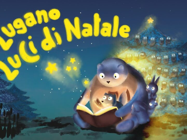 Natale Lugano 2020: tanti eventi per salvare la magia