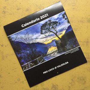 Calendario Valsolda 2021