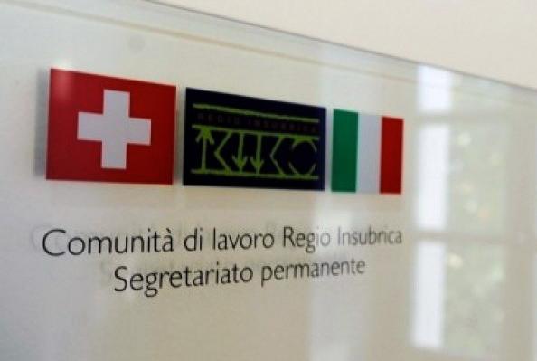 La Comunità della Regio Insubrica accoglie l'Autorità di Bacino