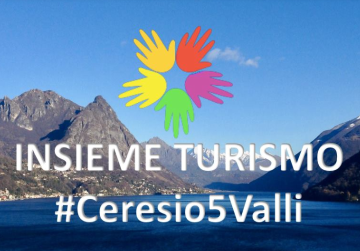 Logo Ceresio5Valli: vota anche tu!