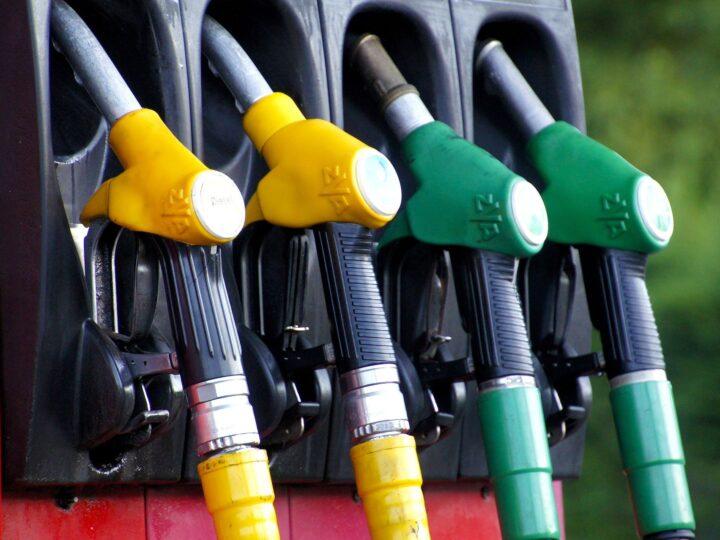 Sospensione Carta Sconto Benzina: dal 1 marzo