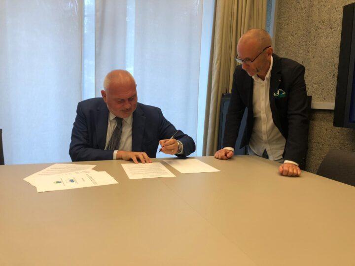 Salve le patenti nautiche dei residenti a Campione d'Italia