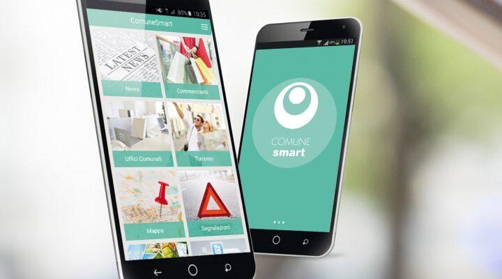 App Comune Smart: è arrivata nei nostri comuni