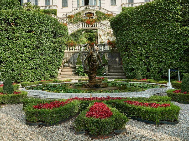 Orario Estivo Villa Carlotta